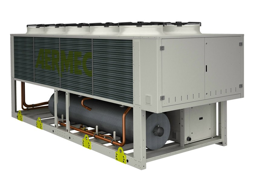 Thermoventilation unit TBX by AERMEC