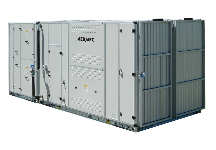 Air handling unit SPL by AERMEC