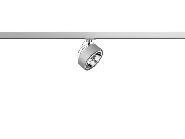 LED aluminium Track-Light LIGHTLIGHT® CEILING by FLOS