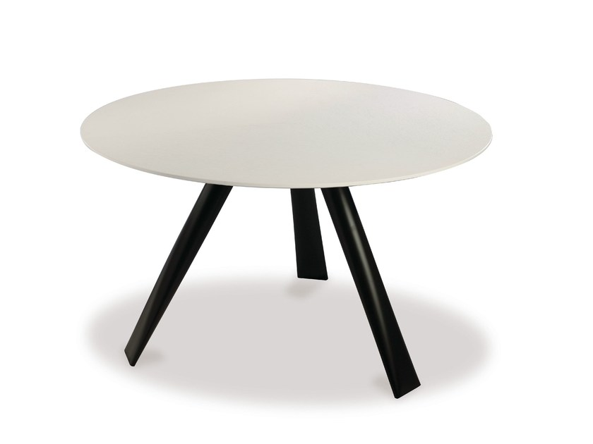 Iron table MILOS | Table by Cantori