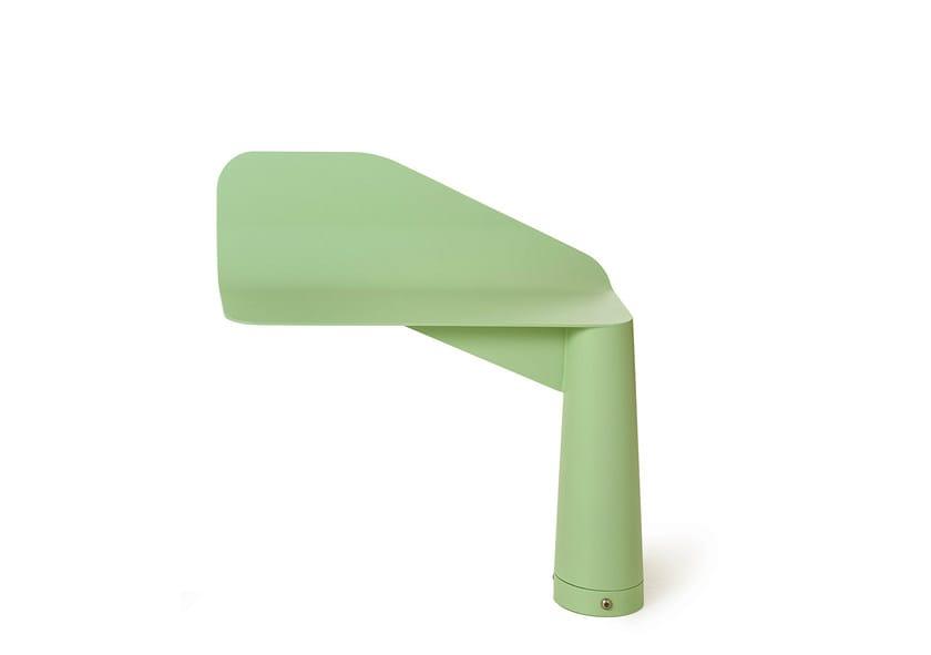 Plate Bench ORBIT | Bench by Nola Industrier