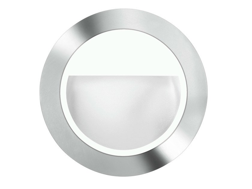 LED stainless steel steplight ALZIR RC BT by DAISALUX