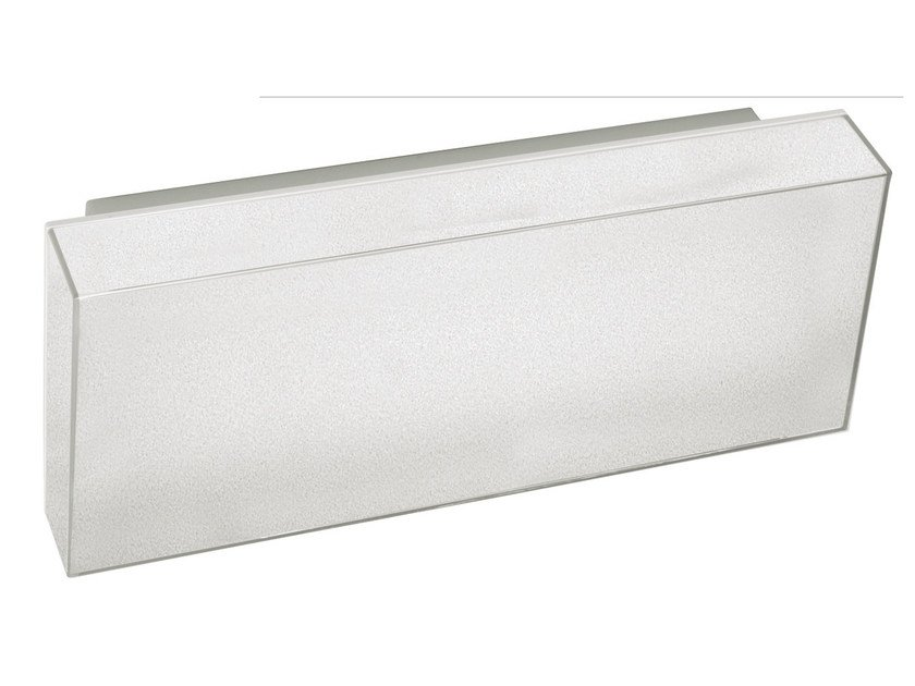LED ceiling-mounted emergency light HYDRA GIGA | LED emergency light by DAISALUX