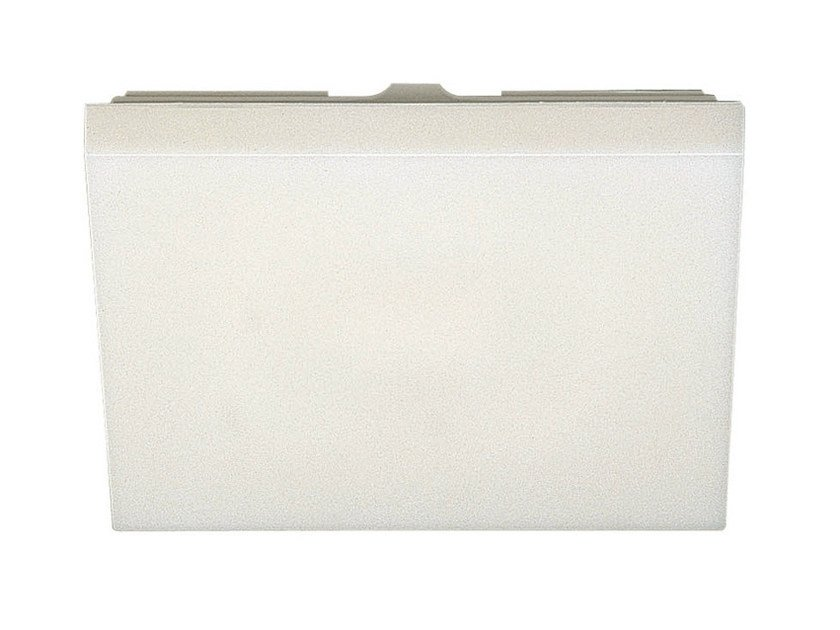 LED built-in wall-mounted emergency light NORMA | Built-in emergency light by DAISALUX