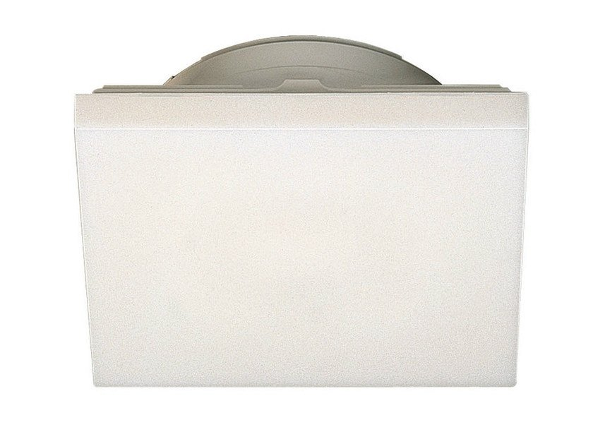 LED wall-mounted emergency light NORMA | Wall-mounted emergency light by DAISALUX