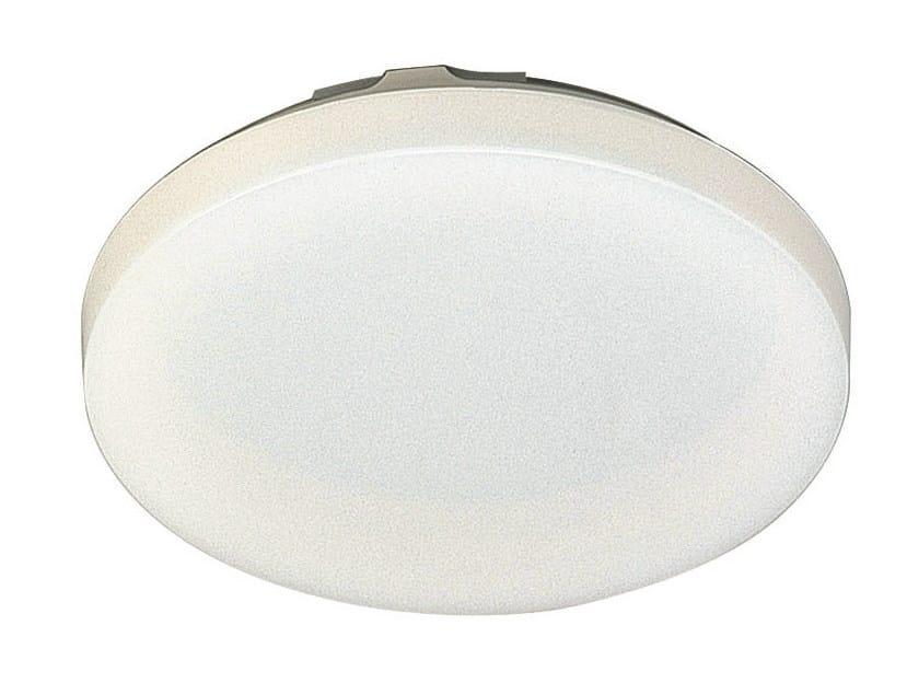 LED ceiling-mounted built-in emergency light SOL | Wall-mounted emergency light by DAISALUX