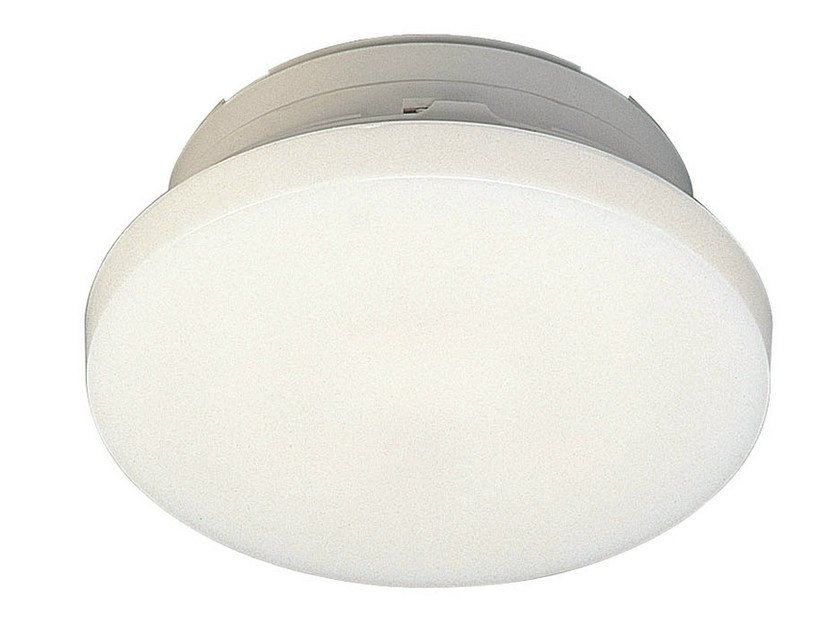 LED ceiling-mounted wall-mounted emergency light SOL | Wall-mounted emergency light by DAISALUX