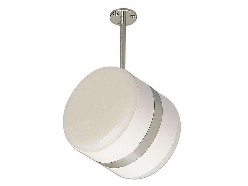 LED suspended emergency light LUNA | Suspended emergency light by DAISALUX