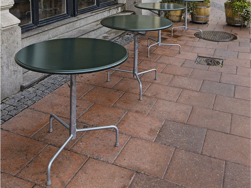 Drop-leaf contract table STUREHOF by Nola Industrier