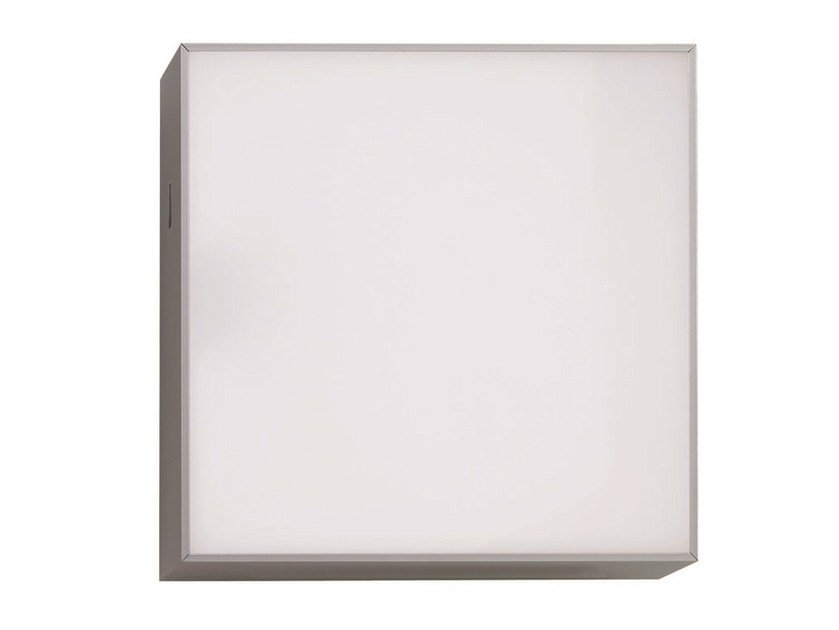LED wall-mounted emergency light ORTO | Wall-mounted emergency light by DAISALUX