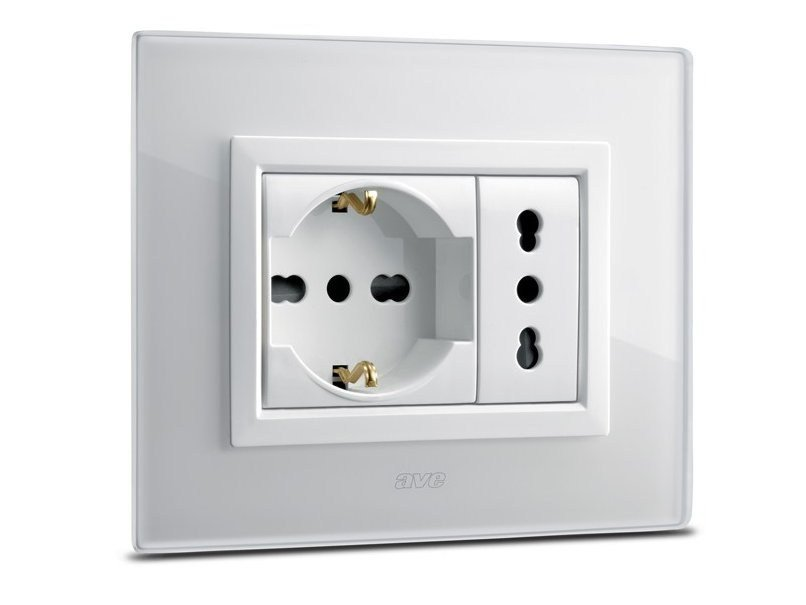 Wiring accessories DOMUS VERA by AVE