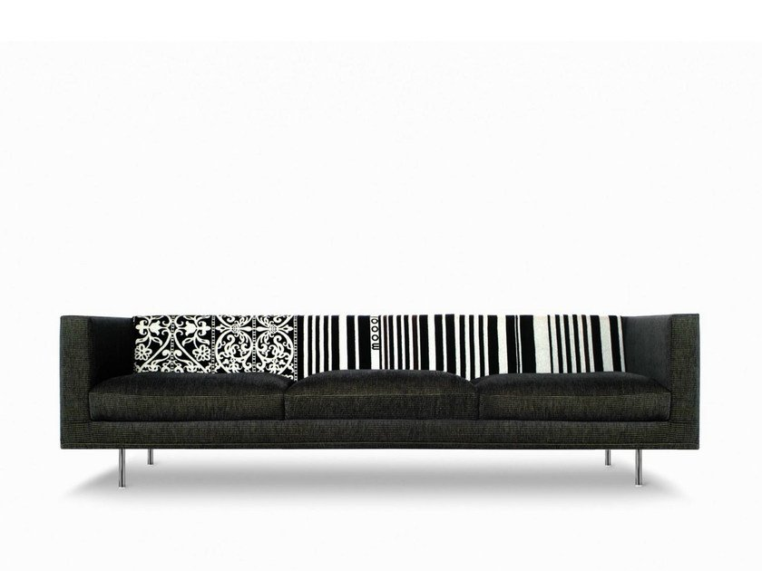 3 seater sofa BOUTIQUE DADDY | Sofa by moooi