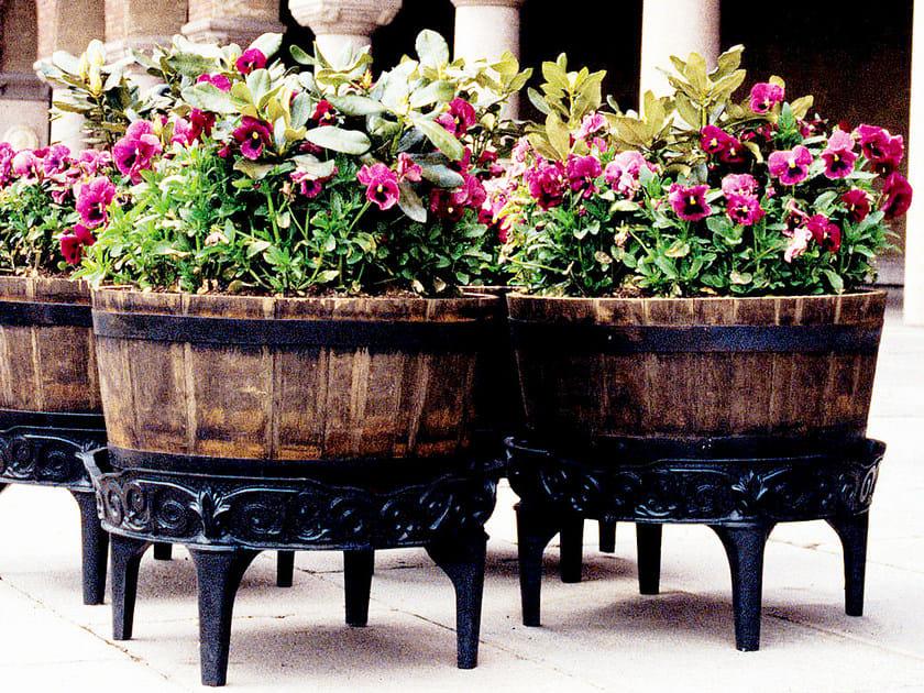 Oak Flower pot KAPRIFOL by Nola Industrier