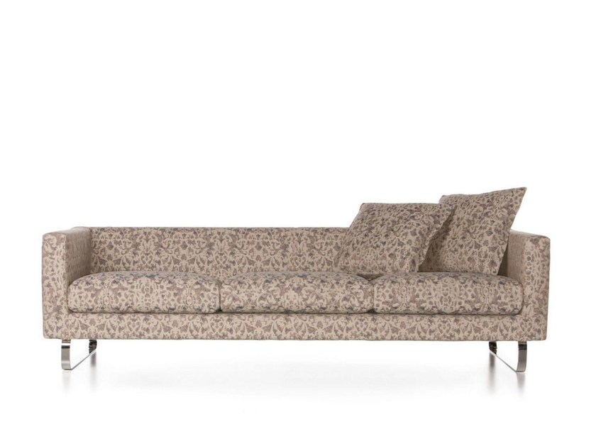 Polyester sofa BOUTIQUE LACE by moooi