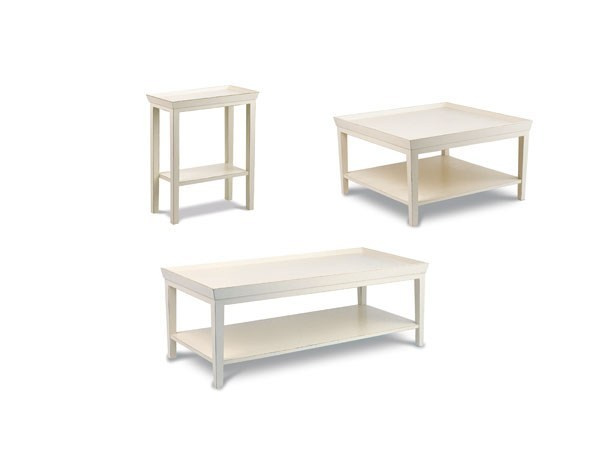 Wooden coffee table LEON   Coffee table by Cantori