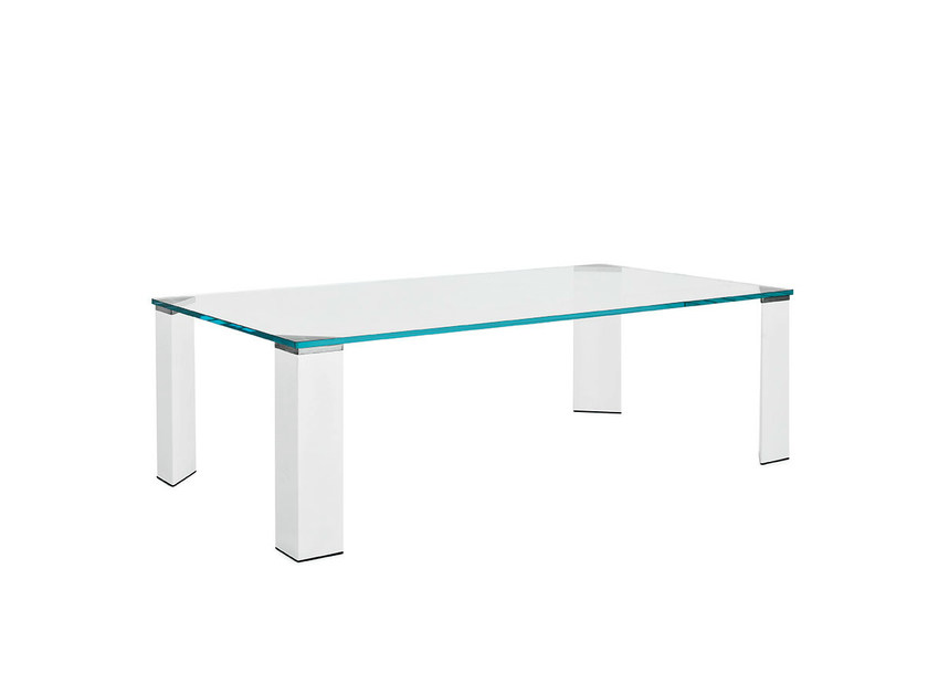 Coffee table JEAN H. 39 by Sovet italia