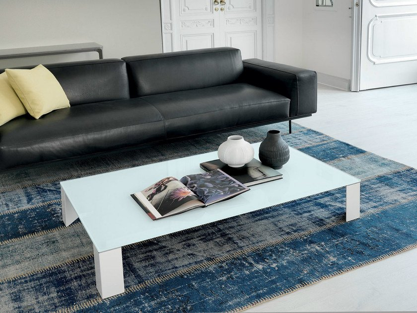 Coffee table JEAN H. 24 by Sovet italia