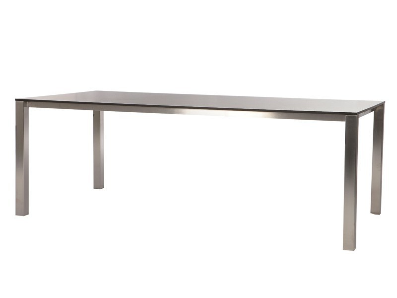Rectangular garden table BOSTON | Table by Sérénité Luxury Monaco