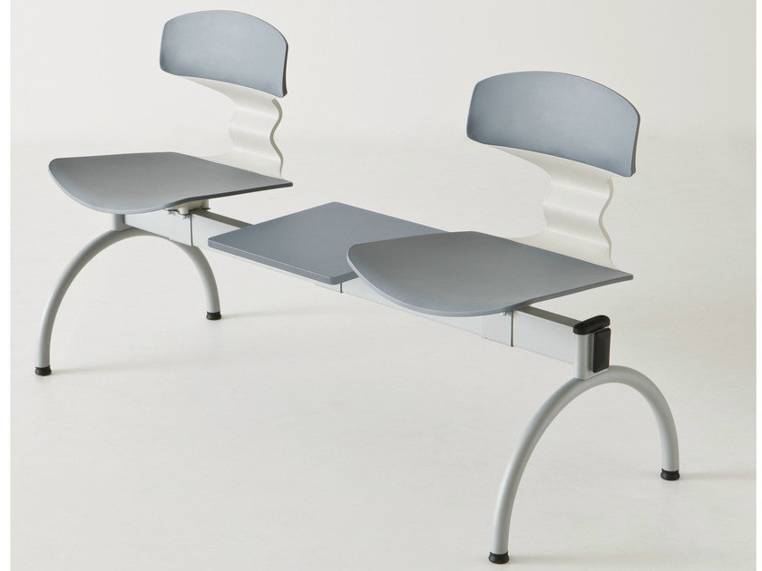 Beam seating TOLO GM by GABER