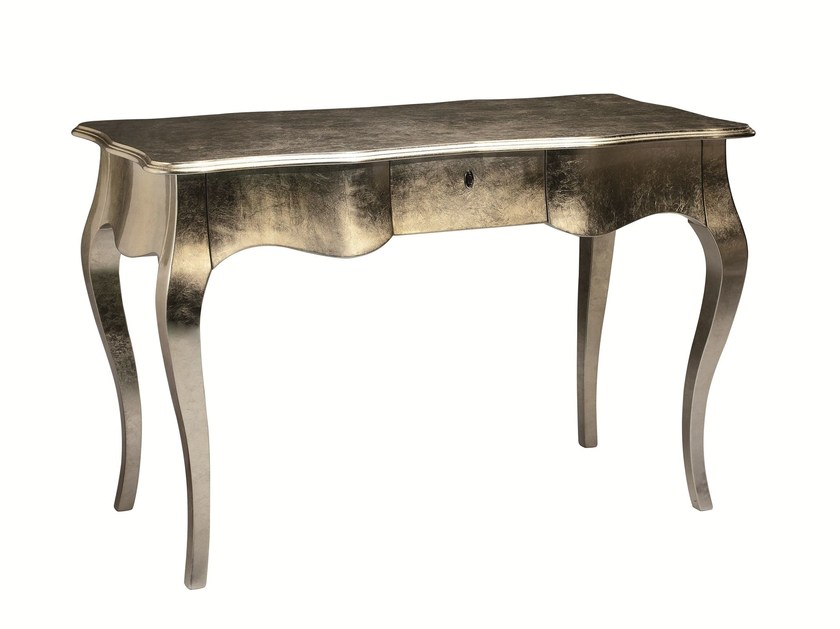 Wooden writing desk TIZIANO | Writing desk by Cantori
