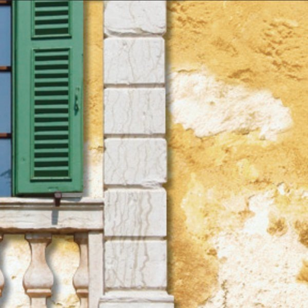 Renovating and de-humidifying additive and plaster Boiacche Antisaline® by TECNORED