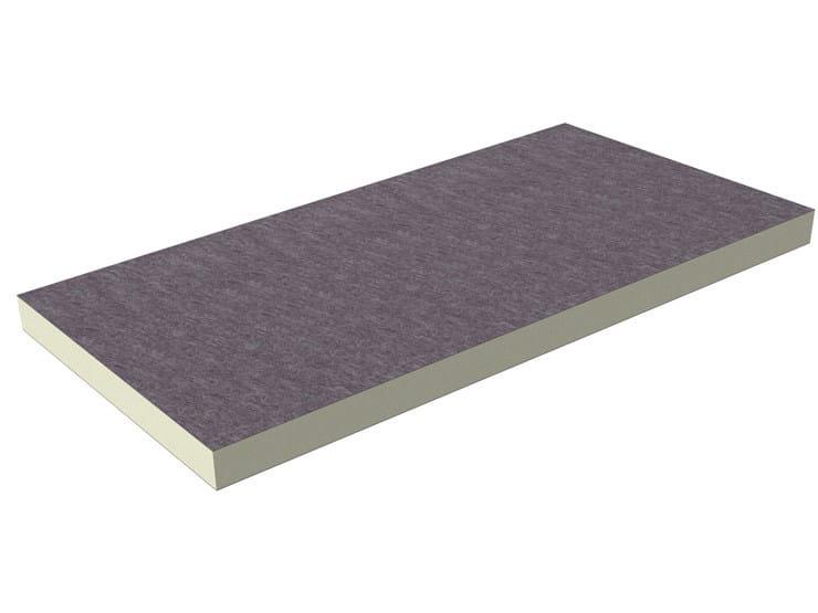 Thermal insulation panel STIFERITE CLASS B by STIFERITE
