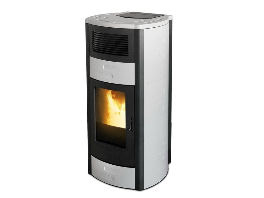 Pellet stove DUO by MCZ GROUP