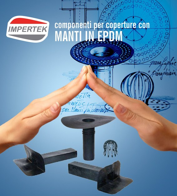 Accessory for roof Accessory for roof by IMPERTEK