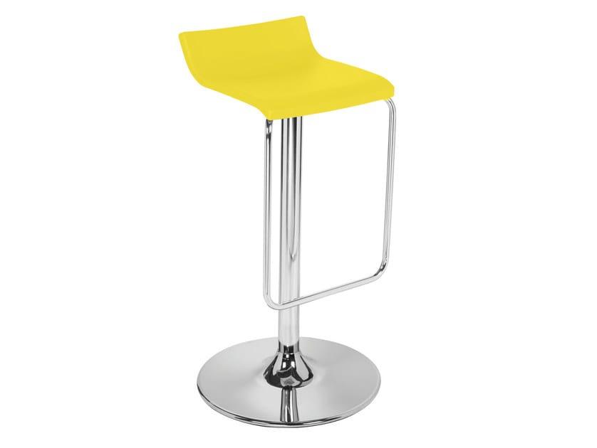 High technopolymer stool MIX AV by GABER