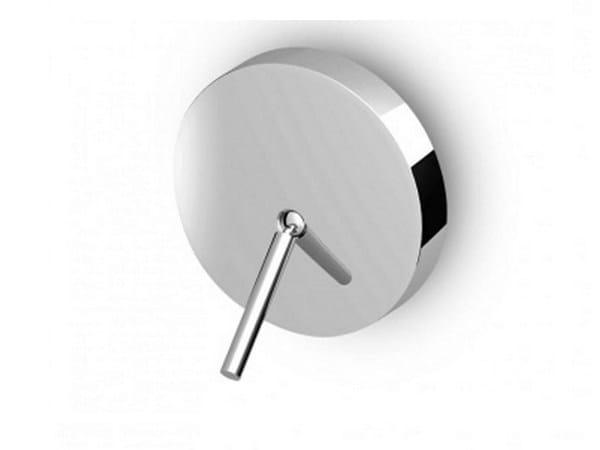 Single handle bathtub mixer ISYSTICK | Bathtub mixer by ZUCCHETTI