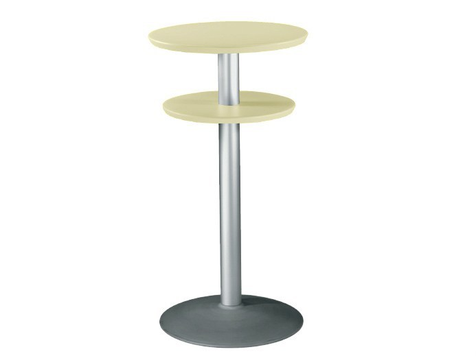 Technopolymer high table High table by GABER