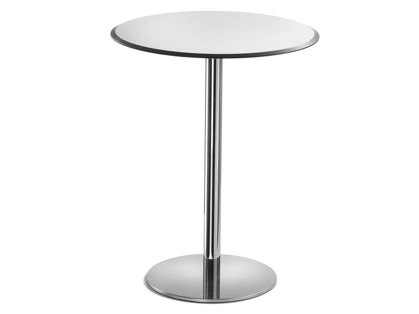 Round contract table GIOVE by GABER