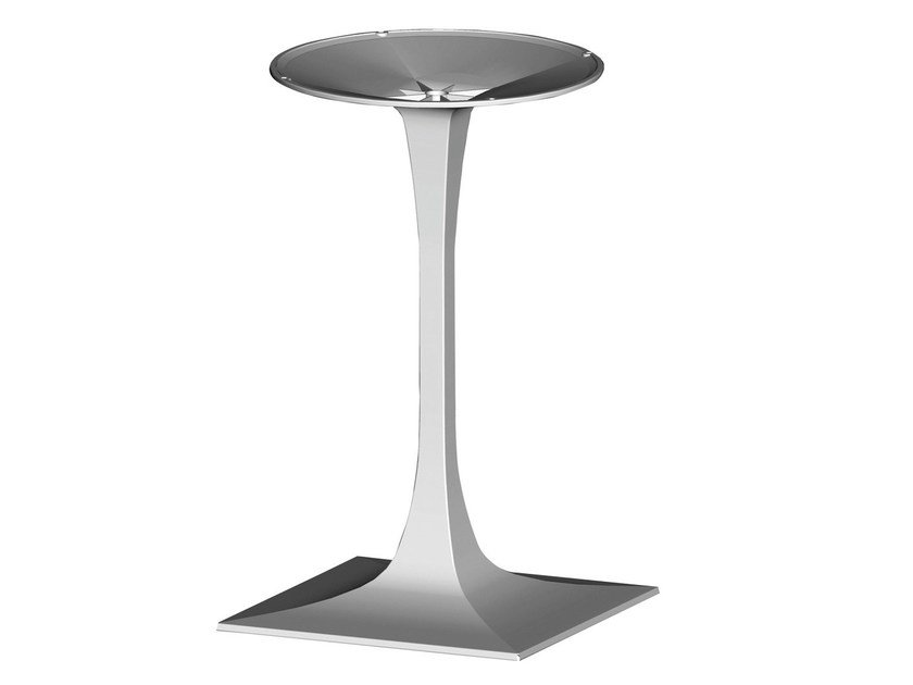 Table base BGPQ | Table base by GABER