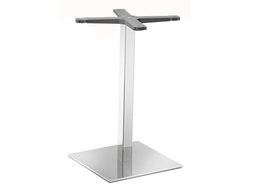 Table base I40X40C | Table base by GABER