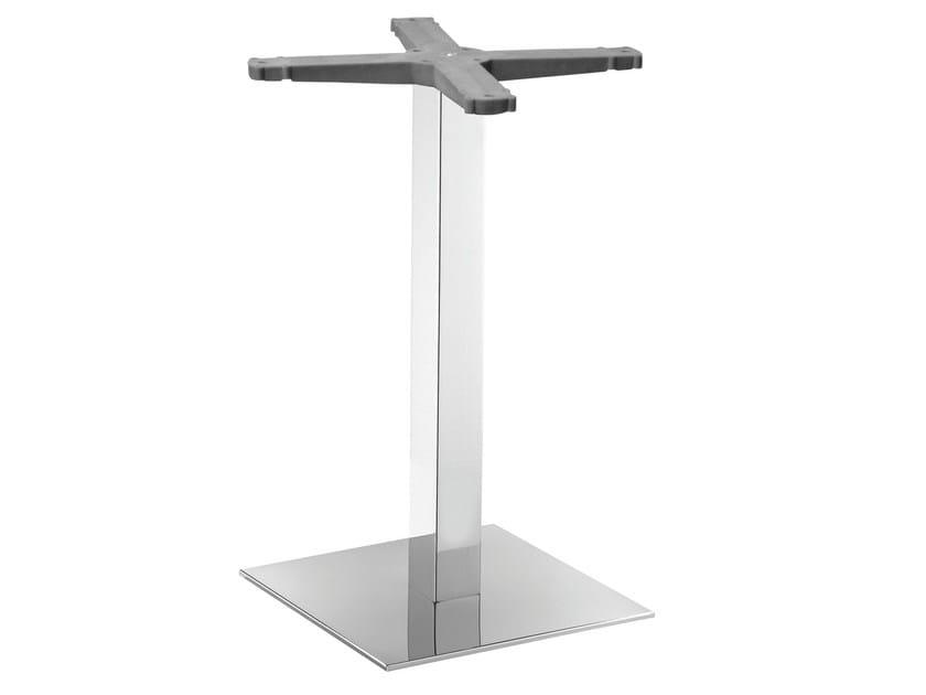 Table base I47X47C   Table base by GABER