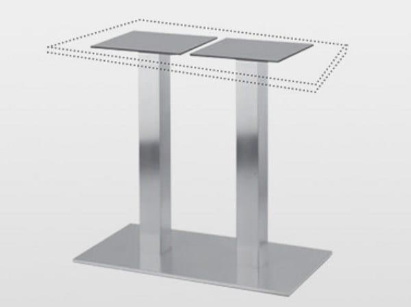 Table base I72X44   Table base by GABER
