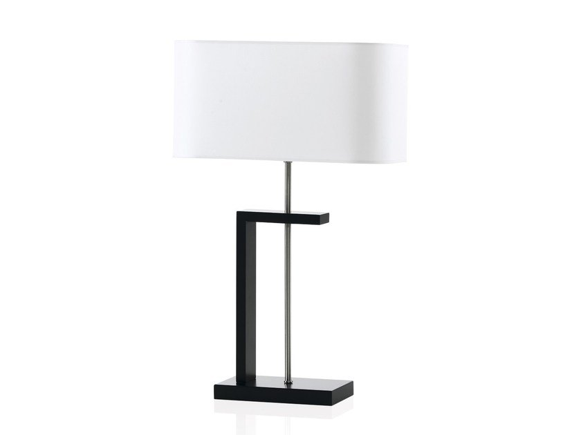 Wooden table lamp NATEZA TL by ENVY