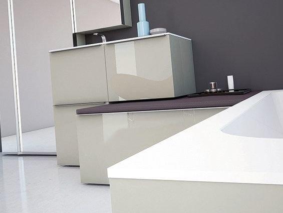 Badezimmerausstattung KA   Badezimmerausstattung By INBANI
