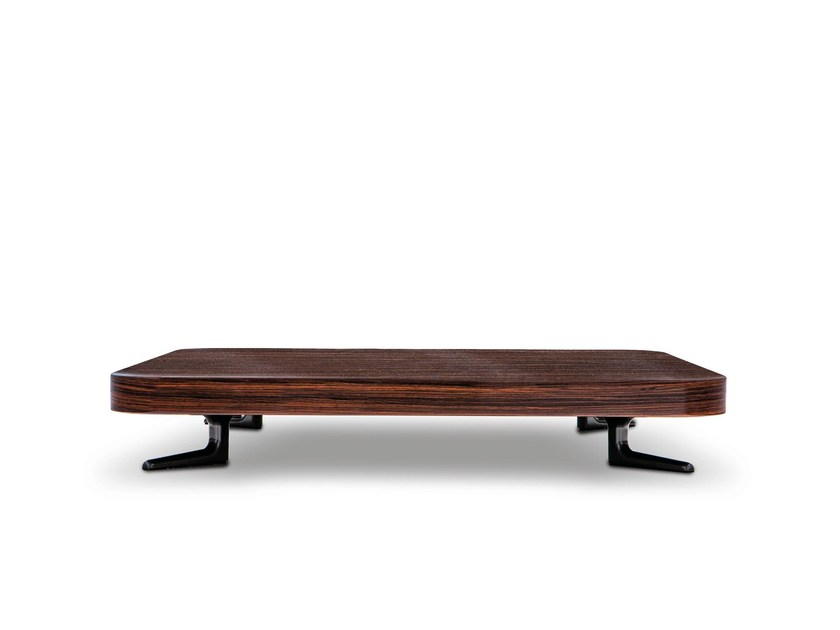 Coffee table ANDRÈ by Minotti