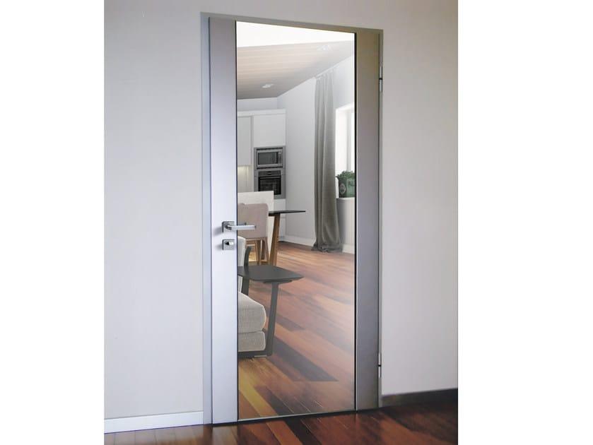 Safety door SUPERIOR - 16.5029 M16 by Bauxt