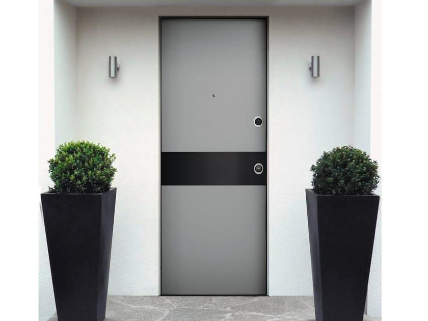 Ash safety door SUPERIOR - 16.5027 M18 by Bauxt
