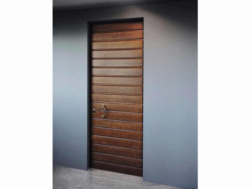 Spruce safety door ELITE - 16.5020 M60Vip by Bauxt  sc 1 st  Archiproducts : spruce door - pezcame.com