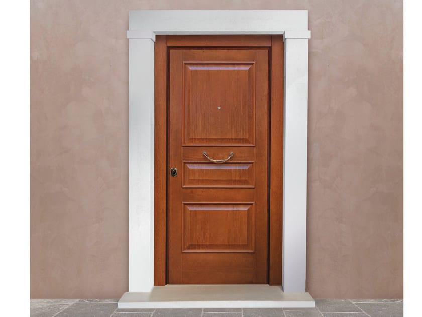 Safety door SUPERIOR - 16.5047 M16 by Bauxt