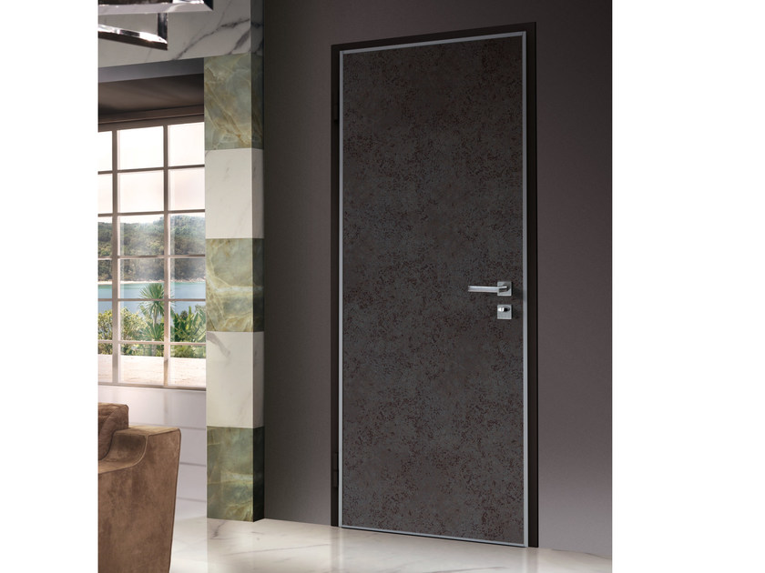 Safety door ELITE - 16.5032 M60Vip by Bauxt