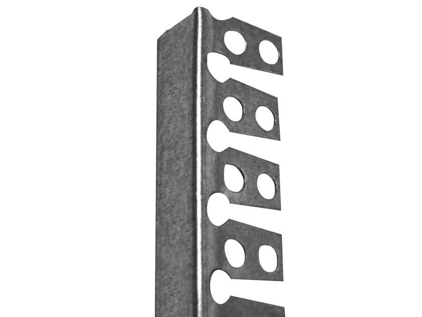 Aluminium Edge protector PROFILO DELIMITAZIONE ARCO by Biemme
