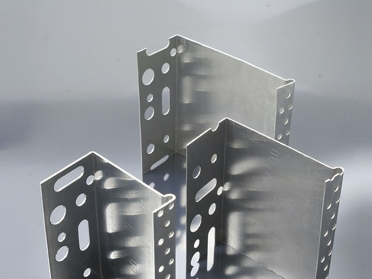 Aluminium Seal and joint for insulation product PROFILO DI PARTENZA by Biemme