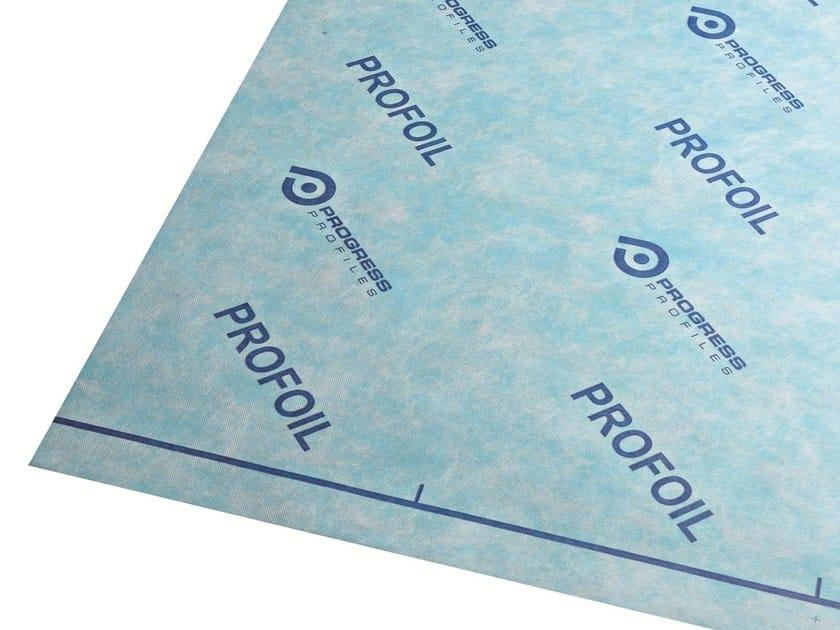 Waterproof polyethylene membrane PROFOIL Profoil