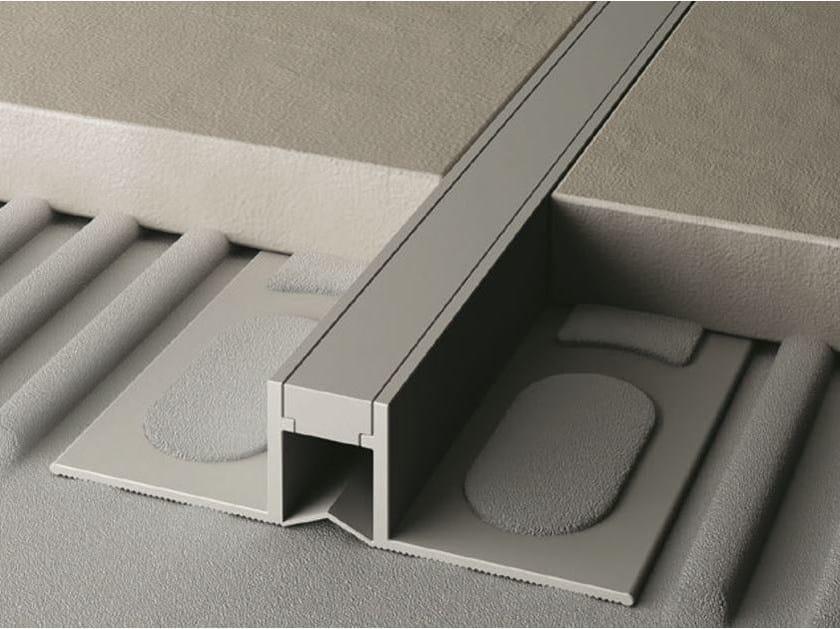 Flooring joint PROJOINT DIL NL by PROFILPAS