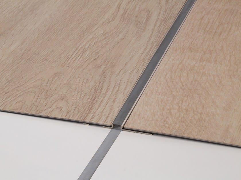PROJOINT NTI/ NTI/3 acciaio + EPDM grigio