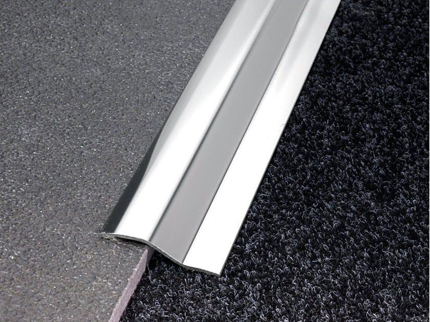 Metal flooring profile PROLEVEL HIGH by PROFILPAS
